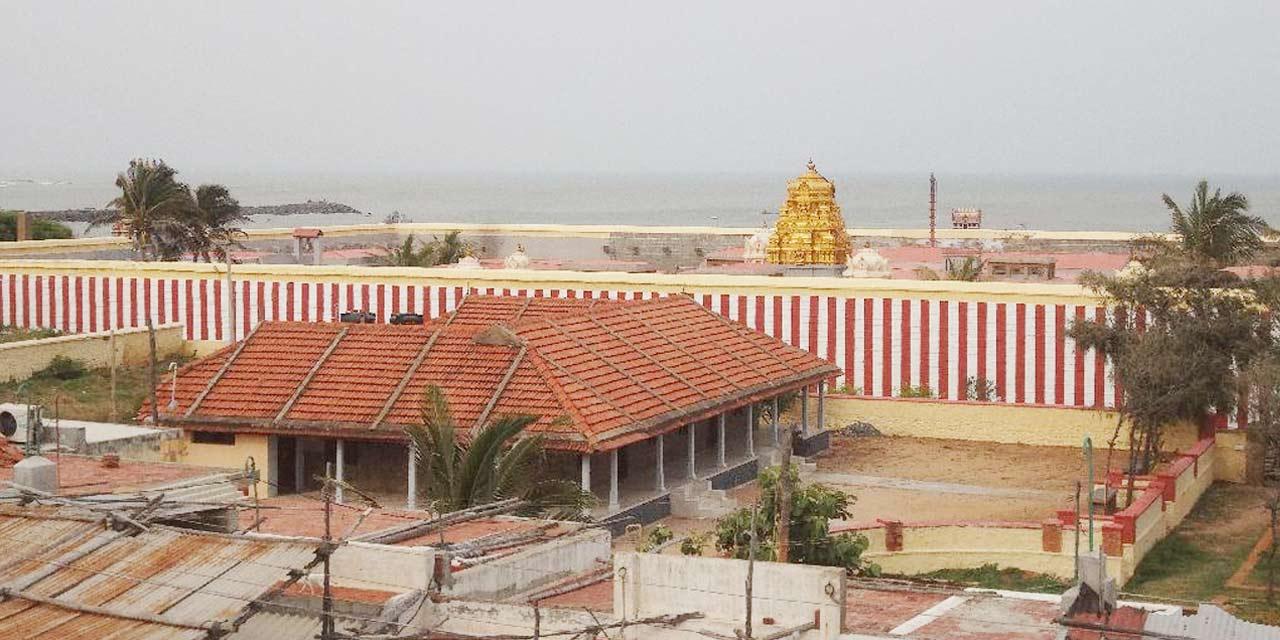 Devi Kanyakumari / Kumari Amman Temple (Entry Fee, Timings