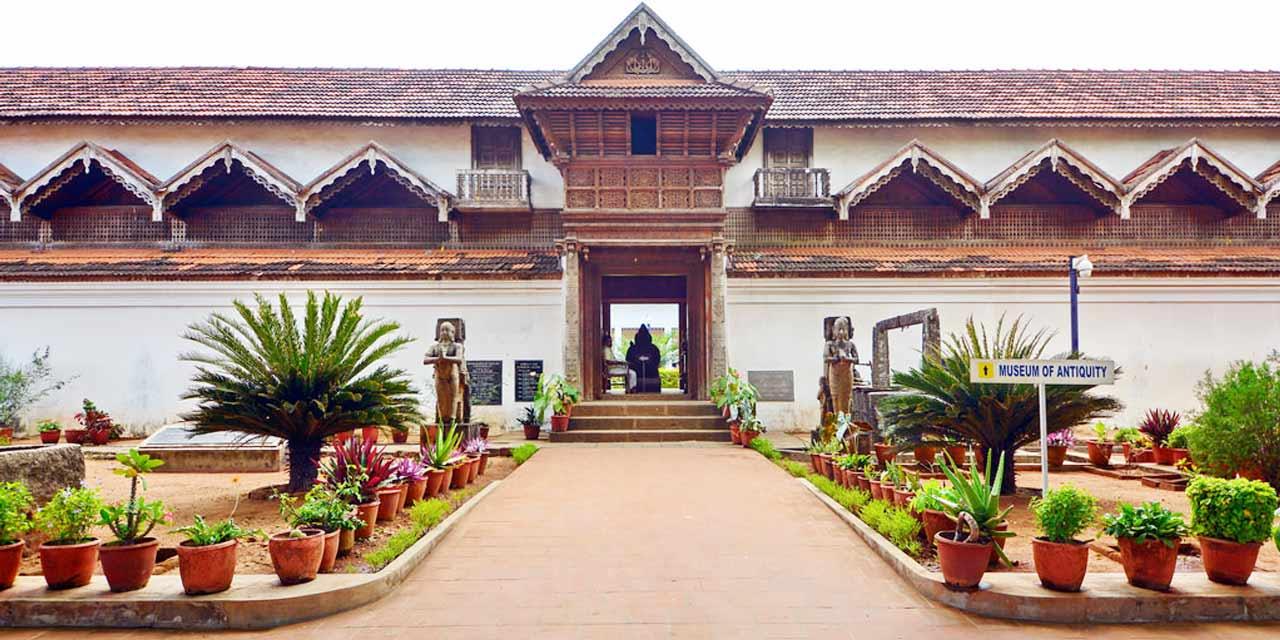 Padmanabhapuram Palace (Entry Fee, Timings, Entry Ticket